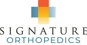 Signature Orthopedics logo