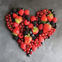 Healthy Heart: Ten Nutrition Tips