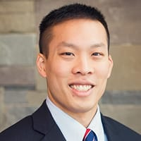 Dr. Vince Lai Joins Signature Orthopedics of St. Louis