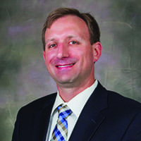 Dr. Thomas J. Malbrough joins Mid County