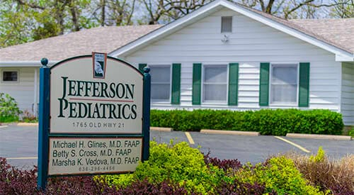 Jefferson Pediatrics